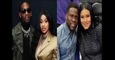 5 couples célèbres ayant surmonté scandales d'infidélité photos5 couples célèbres ayant surmonté scandales d'infidélité photos