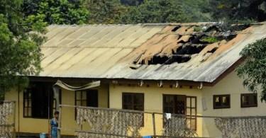 Cameroun : massacre de 22 villageois dont une douzaine d'enfants