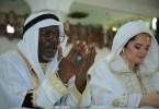 Mariage religieux musulman Alpha Blondy Les images Cérémonie Photos