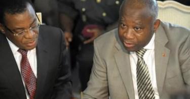 Non Gbagbo n'a jamais envoyé Affi chez Ouattara quand Koudou traite Jeune Afrique de menteur