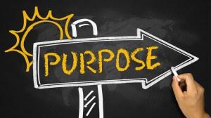 purpose driven culture