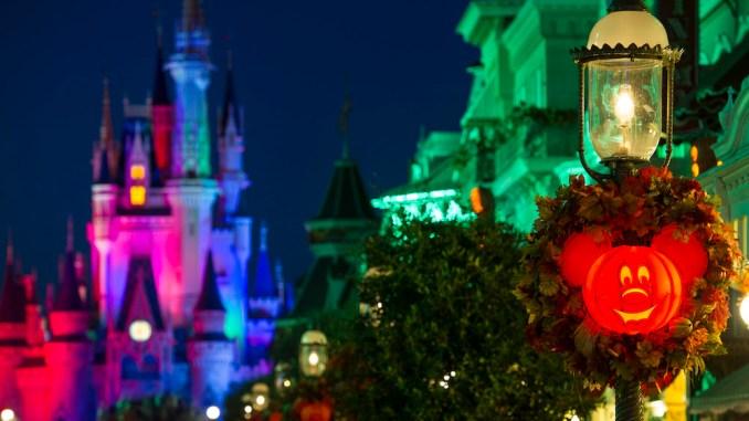 mickeys not so scary halloween party at magic kingdom