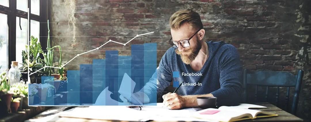 e-reputation et visibilité sur les réseaux sociaux