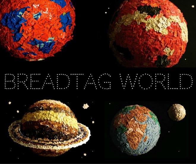 Facebook Breadtag World