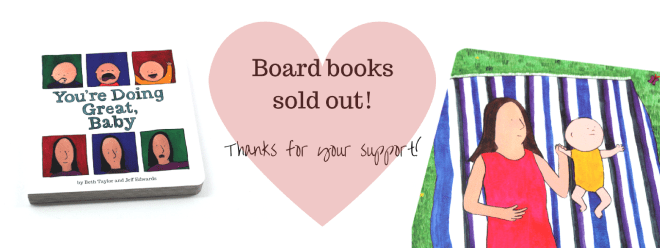 Books sold out
