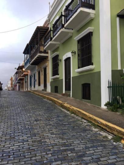 Old San Juan 12