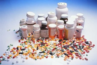 NJ Personal Injury Lawyer Image of Dangerous Drugs