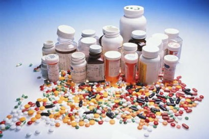 Personal Injury Attorney New Jersey Image of Prescription Pills