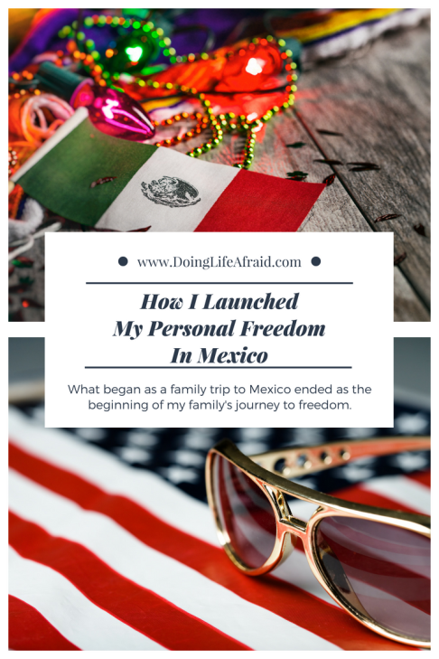 Freedom Found Independence Day Deschool in Mexico
