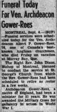 Ottawa Journal, 04 Sep 1956. Source: Newspapers.com