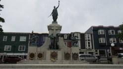 National War Memorial, St. John's, Newfoundland
