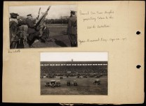 Florence Westman Scrapbook, image 153. Source: Victoria to Vimy Exhibit UVic Library Special Collections