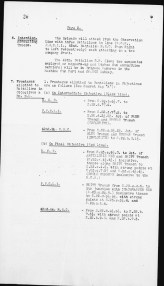 Operational Order No. 70 p2 (Source: Library & Archives Canada)