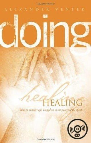 Doing Healing: Basic Equipping Course (6 teachings CD set)