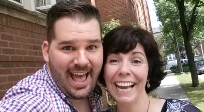 Episode #21: Doing the Work with Michelle Eppley
