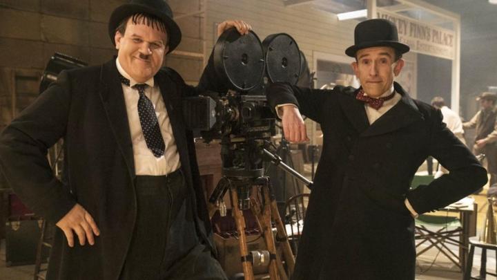 STAN & OLLIE – Les dessous du duo comique Laurel et Hardy (Critique)