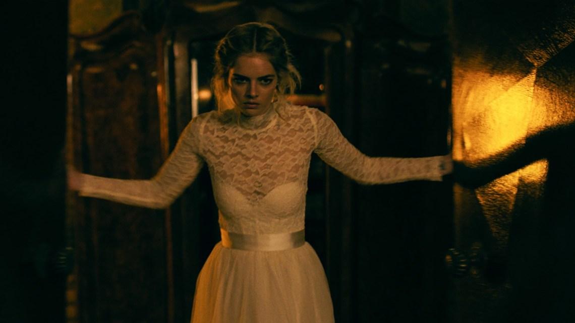 Critique de WEDDING NIGHTMARE (Epouvante-Horreur / Comédie – 2019)