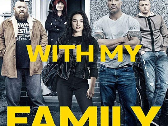UNE FAMILLE SUR LE RING (Biopic / Comédie dramatique – Très bien)
