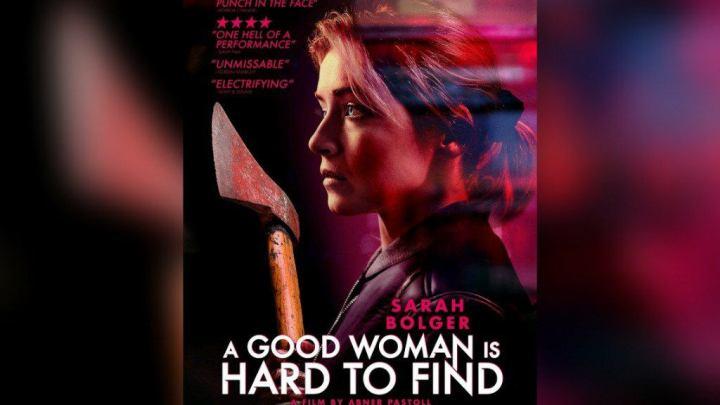 A GOOD WOMAN IS HARD TO FIND (Thriller / Policier – Bien)