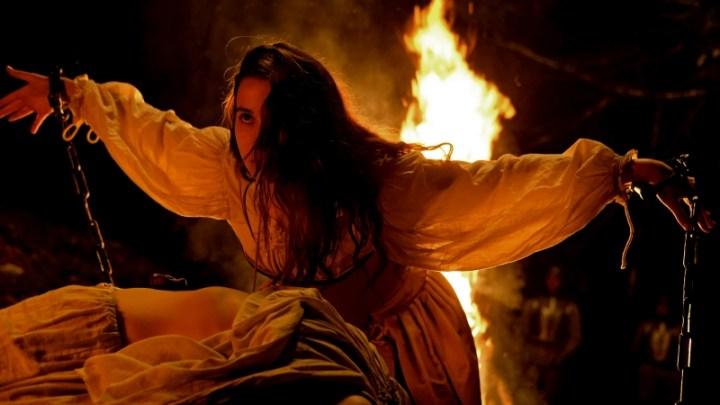 Les Sorcières d'Akelarre – L'inquisition aveugle Espagnole