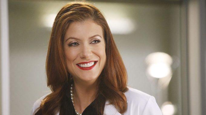 Kate Walsh - Grey's Anatomy