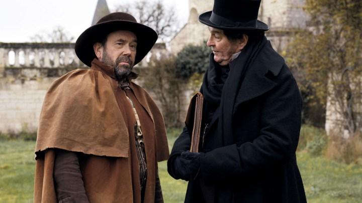 Eugénie Grandet – Olivier Gourmet prête son phrasé à Honoré de Balzac