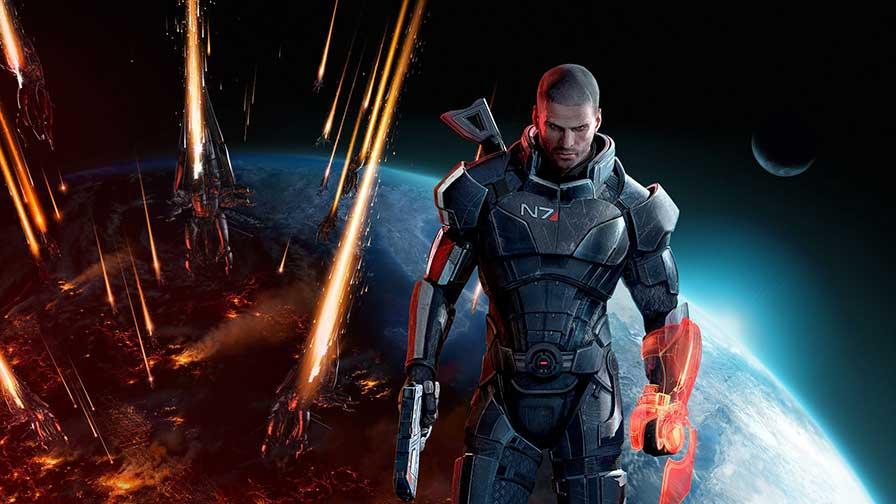 La saga di Mass Effect avrà ciò che si merita!