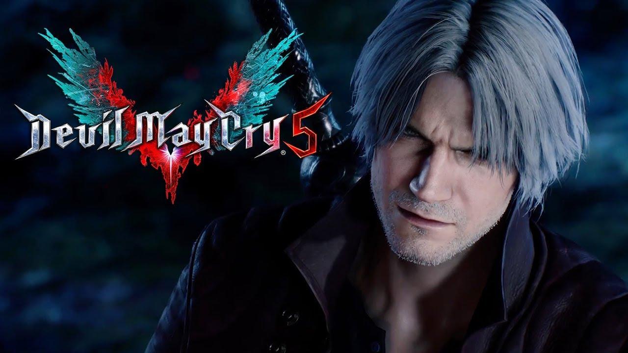 Devil May Cry 5 – Abbiamo provato la demo su PlayStation 4!