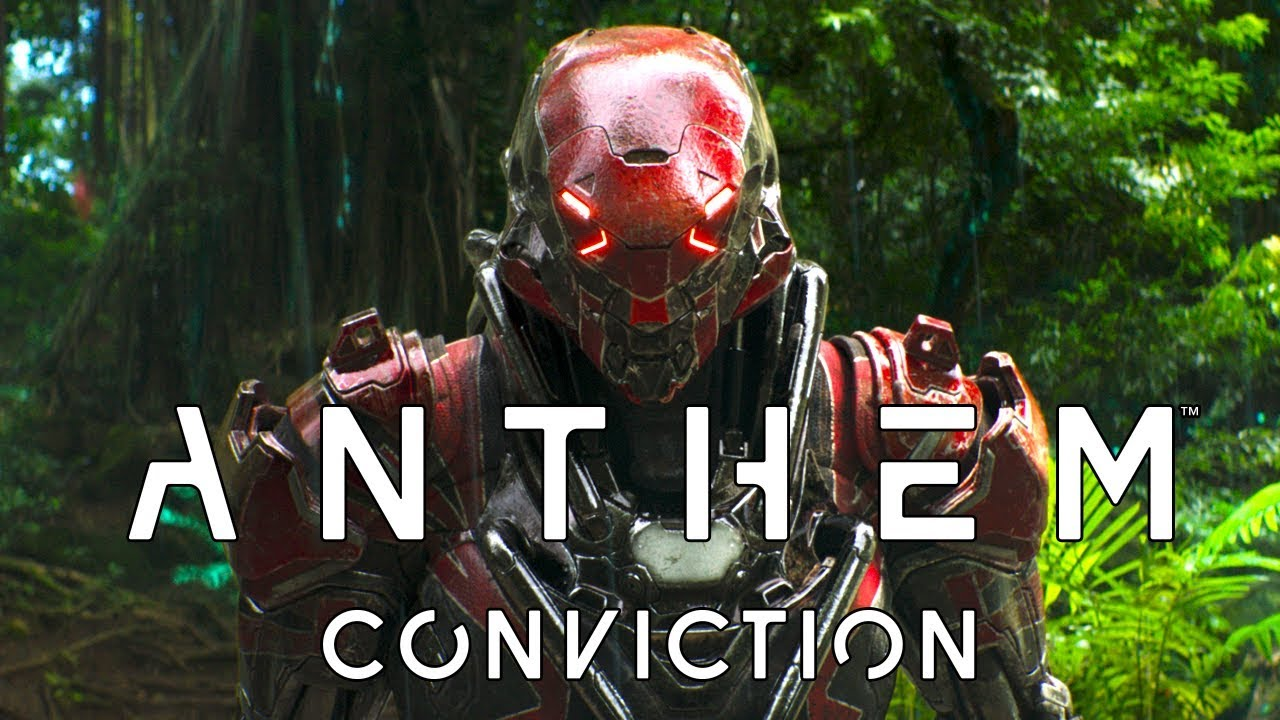 Conviction – 10 anni prima di Anthem!