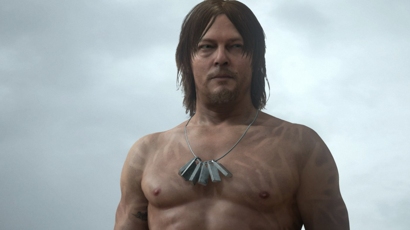 Death Stranding – Kojima ha collaborato con Guerrilla