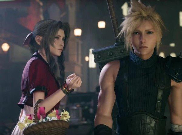 Final Fantasy avrà la sua serie tv live-action grazie a Sony