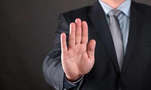 Джим Кэмп «Сначала скажите «нет»: обзор книги