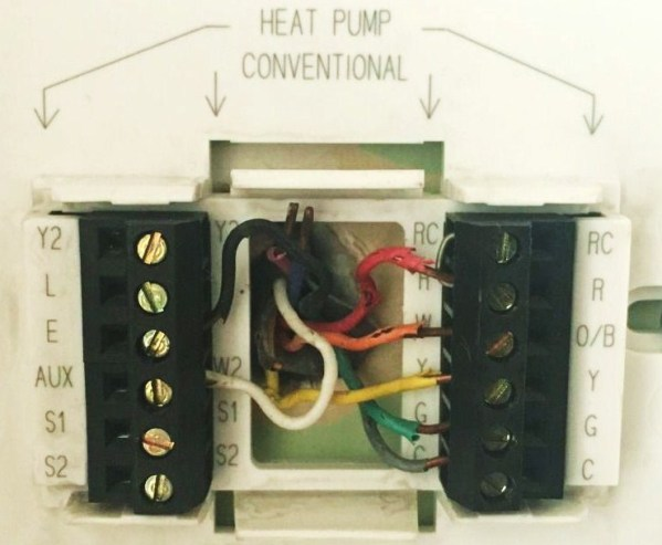 Ecobee And Dual Fuel System