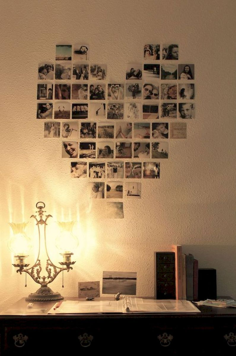 22 Best DIY Crafts for Bedroom Walls (7)