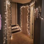 30 Beautiful DIY Bedroom Fairy Lights (15)