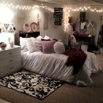 30 Beautiful DIY Bedroom Fairy Lights (5)