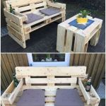 30 Creative DIY Wooden Pallet Projects Ideas (13)