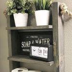 40+ DIY Bathroom Decor And Design Ideas (13)