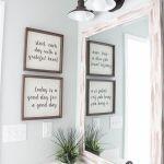 40+ DIY Bathroom Decor and Design Ideas (32)