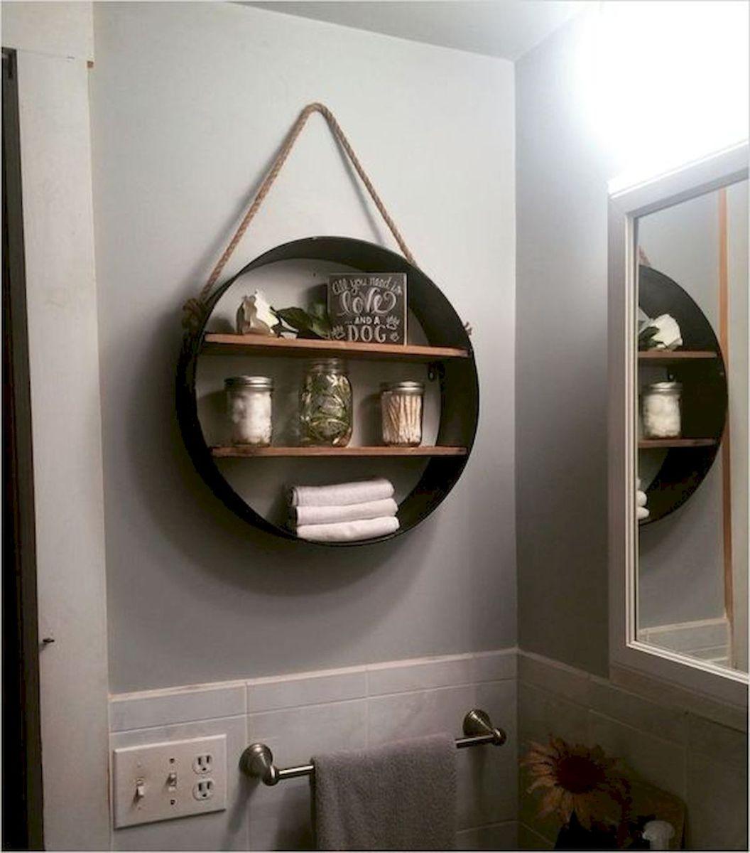 40+ DIY Bathroom Decor and Design Ideas (37)