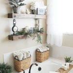 40+ DIY Bathroom Decor And Design Ideas (39)