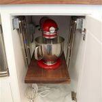 40 Gorgeous DIY Kitchen Cabinet Design Ideas (18)