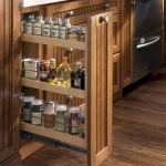 40 Gorgeous DIY Kitchen Cabinet Design Ideas (20)