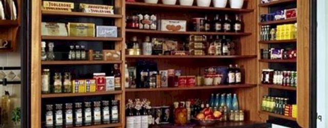 40 Gorgeous DIY Kitchen Cabinet Design Ideas (6)