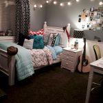45 Beautifull DIY Bedroom Decor for Teens (26)
