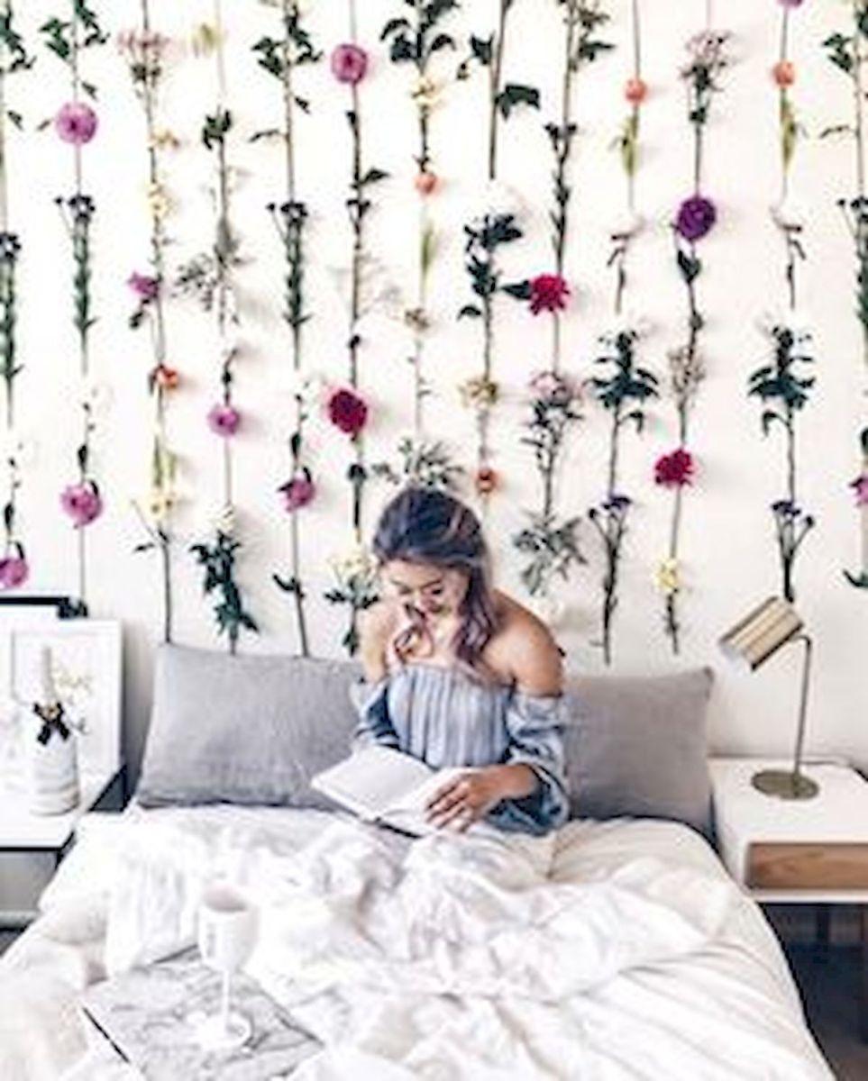 45 Beautifull DIY Bedroom Decor for Teens (40)