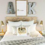 55 Romantic DIY Bedroom Decor for Couple (40)