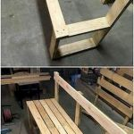 60 Easy DIY Wood Furniture Projects Ideas (23)