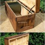 60 Easy DIY Wood Furniture Projects Ideas (44)