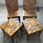 60 Easy DIY Wood Furniture Projects Ideas (56)